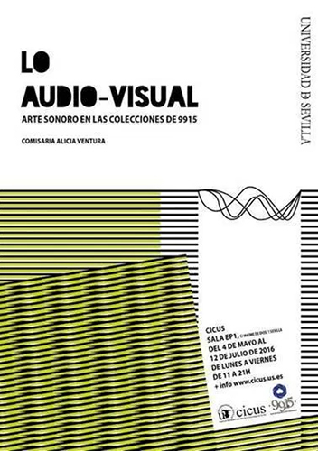 Juan del Junco. Lo Audio-Visual