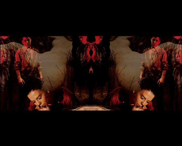 Kiss the murder