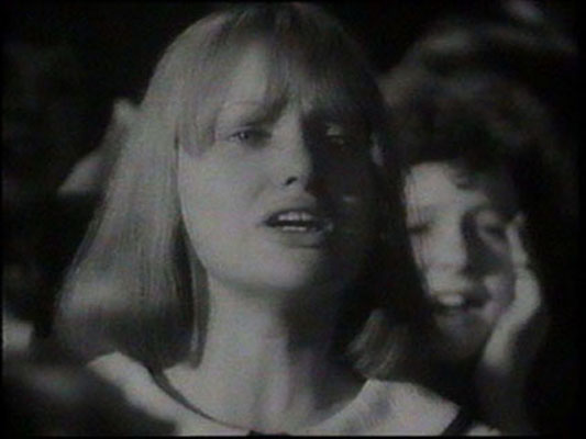Holly Thriller