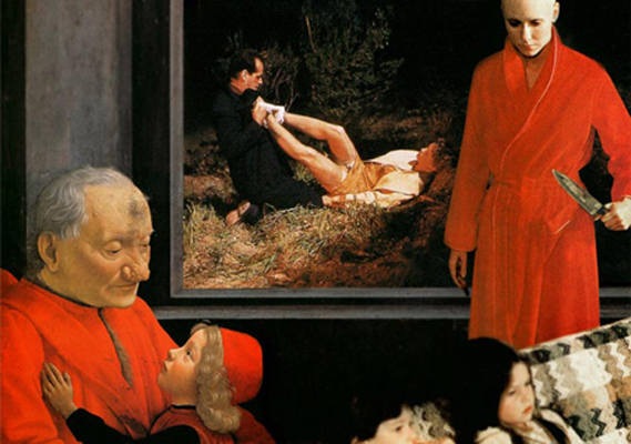 El blues de la lujuria (La virtud demacrada series)