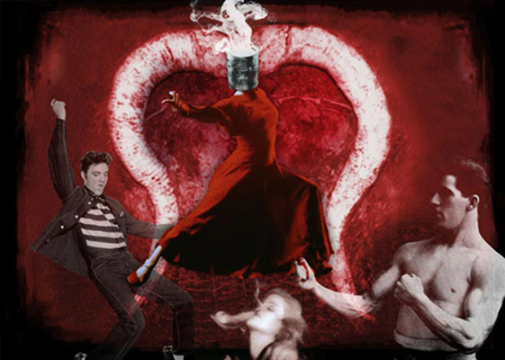 Rest in Peace